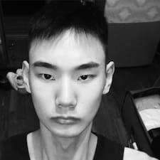 Nutzerprofil von Jinsoo