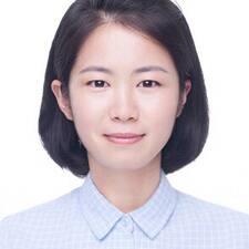 静鑫 - Uživatelský profil