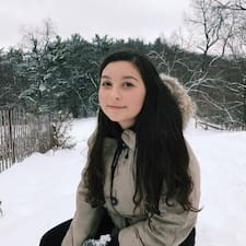 Notandalýsing Mileva