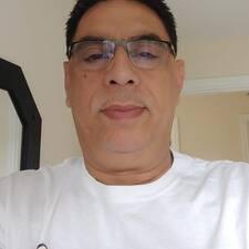 Henkilön Mubarak käyttäjäprofiili