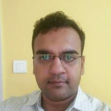Prathamesh Brugerprofil