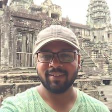Profilo utente di Tanvir