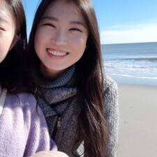Το προφίλ του/της Ye Eun