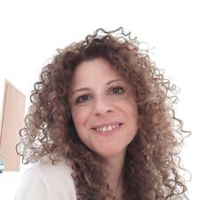Serena User Profile