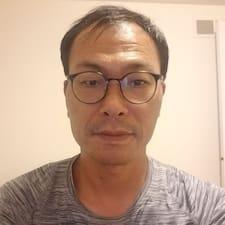 Nutzerprofil von Hyungkwan (Steve)