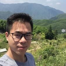Profil utilisateur de 嘉伟