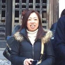 โพรไฟล์ผู้ใช้ Atsuko