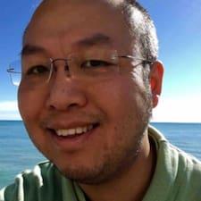 Profilo utente di Duong