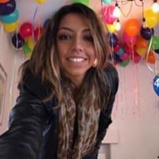 Aisha User Profile