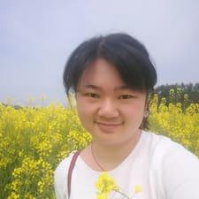 宇慧 - Uživatelský profil