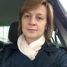 Сашка User Profile