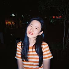 Profil Pengguna 希菁