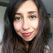 Daniella Mae User Profile