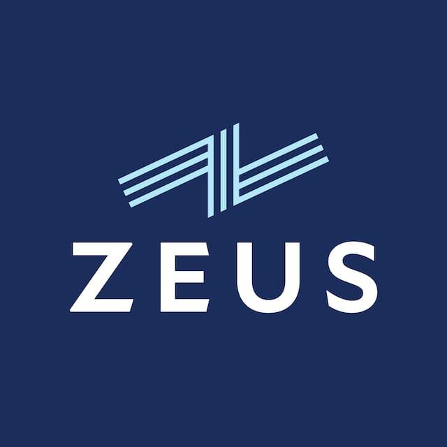 Zeus - Uživatelský profil