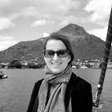 Robin Joyce User Profile