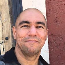 Jesus Omar User Profile