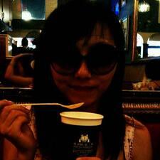 Profil utilisateur de Siqi