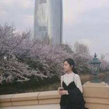 Профиль пользователя Yookyung