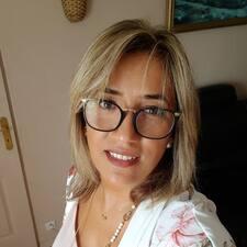 Nabila Brugerprofil