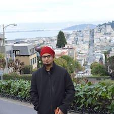 Profilo utente di Syed Uzair