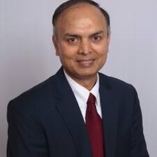 Profil utilisateur de Rajendran