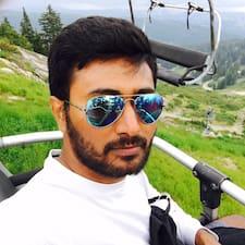 Profil korisnika Anil Kumar Reddy