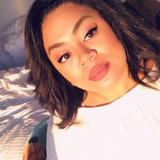 Amanda Tumama User Profile