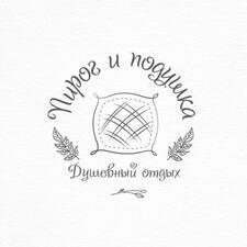 Profil utilisateur de Усадьба