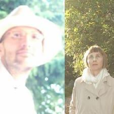 Profilo utente di Bastyan And Sabina