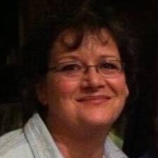 Profil utilisateur de Ginny Morse