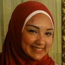 Henkilön Noura käyttäjäprofiili