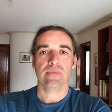 Perfil do utilizador de José Antonio