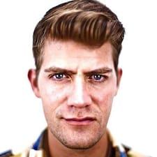 Profil utilisateur de Keane