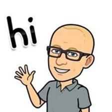 Eltjo - Uživatelský profil