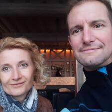Arnaud Et Nathaëlle User Profile