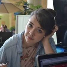 Profil korisnika Gwenyth