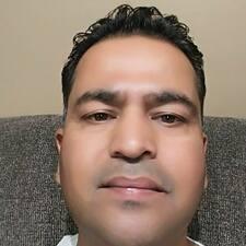 Nutzerprofil von Rajesh