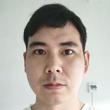 县委 User Profile