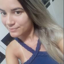 Ana Jessyka Brugerprofil
