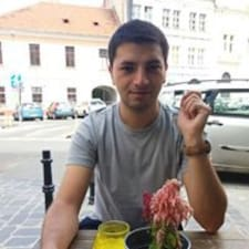 Tiberiu Eduard User Profile