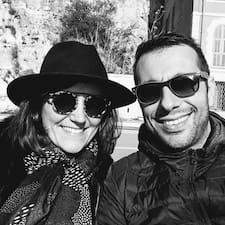 Marion Et Pablo User Profile