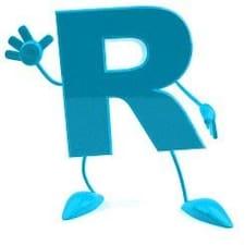 Användarprofil för Riya