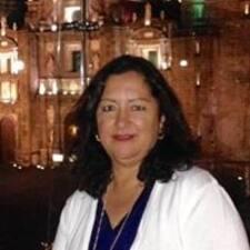 Leticia Brukerprofil