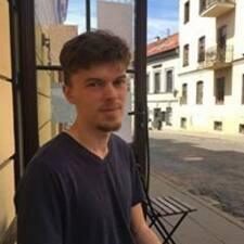 Manvydas User Profile