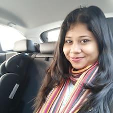 Prajakta User Profile