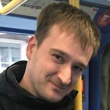 Профіль користувача Nikola