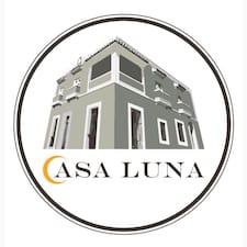 Casa Luna คือเจ้าของที่พักดีเด่น