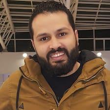 Profil korisnika Ramy