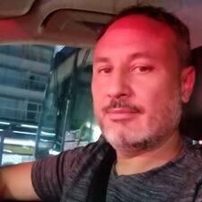 الملف الشخصي لAdrián Marcelo