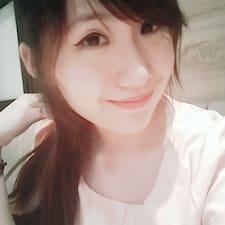 玳翊 felhasználói profilja